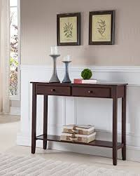 Narrow Entryway Cabinet Narrow Entryway Tables Amazon Com