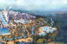 Blizzard Beach Map Mundo Disney Imagineering Renders Y Maquetas Page 7