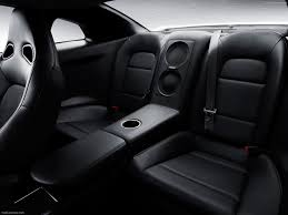 nissan gtr black edition interior nissan gt r 2008 pictures information u0026 specs
