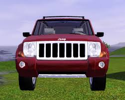 fresh prince creations sims 3 2008 jeep commander