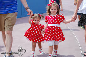 minnie mouse dresses sew in harmony