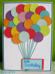 birthday card simple birthday cards ideas funny homemade birthday