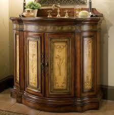Consumers Bathroom Vanities by A Selection Of Hand Painted Bathroom Vanities To Add Whimsy And