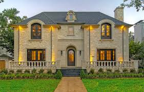 chateau style chateau masterpiece in park tx homes of the rich