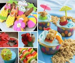 luau theme party luau party ideas summer party ideas at birthday in a box