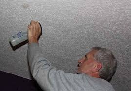 Asbestos Popcorn Ceiling by To Test For Asbestos In Popcorn Ceiling