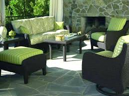 Outdoor Furniture Martha Stewart by Martha Stewart Outdoor Cushions Kmart Patio Furniture Exciting