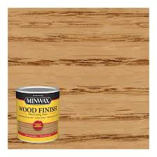 how to stain and seal unfinished cabinets minwax wood finish based golden oak interior stain 1 quart