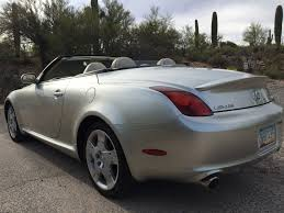 lexus sedan 2005 2005 lexus sc 430 overview cargurus