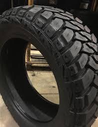 Great Customer Choice 33x12 5x17 All Terrain Tires Kenda Klever Tires Ebay