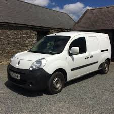 2011 renault kangoo maxi van in downpatrick county down gumtree