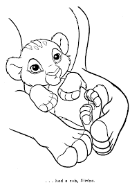 image detail lion king coloring pages craft dino birds
