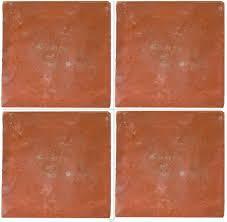 fresh classic soft terracotta paint color 11586