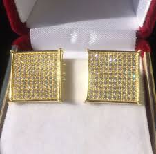 real earrings best men real diamond earrings photos 2017 blue maize