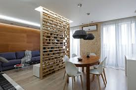 a lesson in delineating space without walls modern apartment in