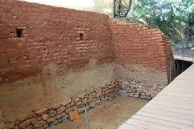 siege bce city walls from troy ii dating to 2500 bce roughly 1400 years