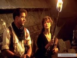 Seeking Kinopoisk Felice S Log The Mummy 1999 Review