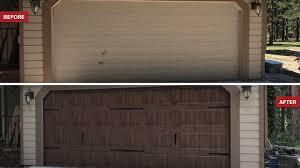 North American Overhead Door by Transformations American Overhead Door
