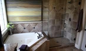 corner tub bathroom ideas shower awesome walk in corner tub bathroom stunning corner