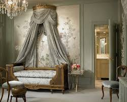 Curtains On The Wall Bedroom Opulent Daybed Bedroom With Bed Curtains And