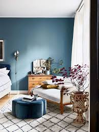 Best  Blue Bedrooms Ideas On Pinterest Blue Bedroom Blue - Home interior design wall colors