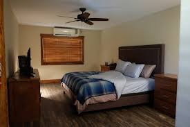 Bed Charging Station by Inn The Pines