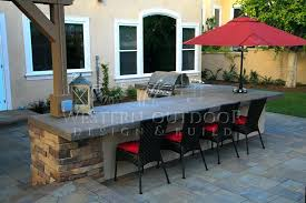 Outdoor Kitchen Island Plans Outdoor Kitchen Island Designs Medium Size Of Kitchen Kitchen