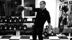 Hit The Floor Kickass - the kettlebell swing u2013 kick exercise for a kick body