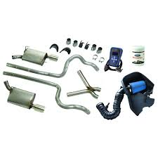 ford racing exhaust mustang v6 ford racing m 2007 fr1v6 mustang power pack upgrade v6 2005 09