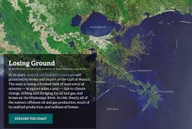 Mississippi vegetaion images How we made losing ground features source an opennews project jpg