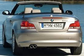 2008 bmw 1 series convertible used 2008 bmw 1 series for sale pricing features edmunds