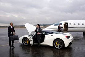 Luxury Private Jets Private Aircraft Journey