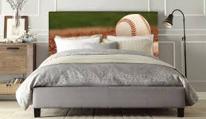 Double Headboards For Sale by Bedroom Quilted Queen Headboard Buy Headboards Baseball Headboard