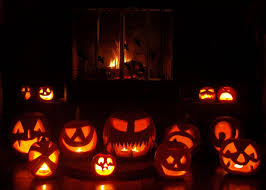samhain the celtic origin of halloween