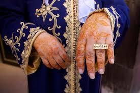 moroccan women make henna tattoo art wedding henna tattoo gallery