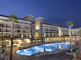alva exclusive hotel donna antalya hotels