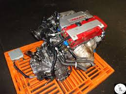 honda accord euro r cl7 acura tsx i vtec engine 6spd lsd trans ecu