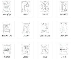 abc pages to print bible alphabet coloring pages coloring pages printable coloring