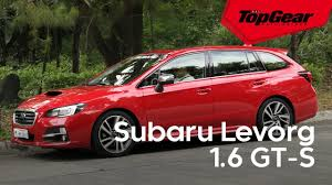 subaru philippines the subaru levorg is part wagon part rally car youtube