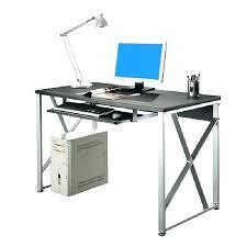 bureau gris laqué bureau gris laque daccueil mixte pratique ikea bim a co