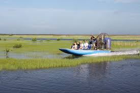 fan boat tours florida about the everglades captain mitch s everglades airboat rides
