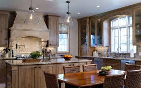 Kitchen Design Oak Cabinets by How To Design A Kitchen With Oak Cabinetry