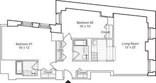 Manhattan Plaza Apartments Floor Plans 71 Broadway Rentals Manhattan Ny Apartments Com