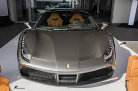 golden ferrari price ferrari 488 gtb introduction in south africa