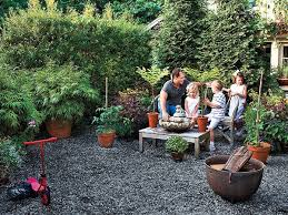 Backyard Gardening Ideas With Pictures 25 Trending Backyard Sitting Areas Ideas On Pinterest In The