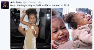 Memes Twitter - the latest meme on twitter illustrates just how much 2016 ruined us