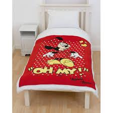 Schlafzimmer Zubeh Minnie Mouse Schlafzimmer U0026 Bettwäsche Zubehör Ebay