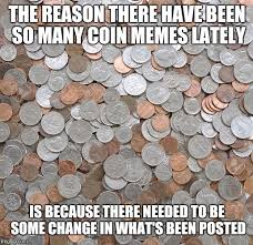 Meme Coins - coin memes so hot right now imgflip