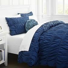 Blue And Yellow Duvet Cover 24 Best Navy Duvet Cover Images On Pinterest Navy Duvet Bedroom