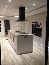 Grey Kitchens Ideas Kitchen Grey Kitchen Cabinets Gloss Induction Ideas Cabinet